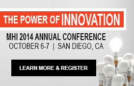 2014 MHI Annual Conference