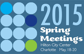 2015 MHI Spring Meetings