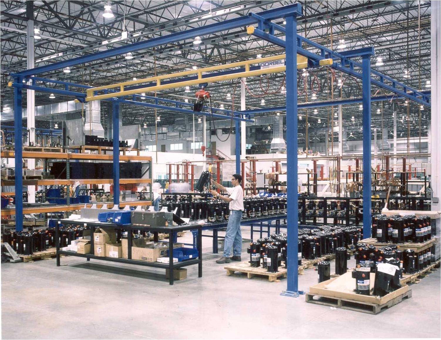 Ergonomic Assist Systems And Equipment Equipment Photos