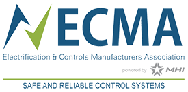 Electrification and Controls Manufacturers Association (ECMA)