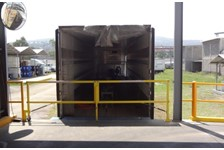 Loading Dock Gates
