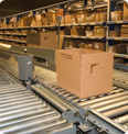 Conveyor and Sortation Technologies