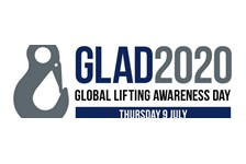 GLAD 2020: Raising Awareness for Supply Chain Lifting Equipment Safety