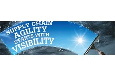Supply Chain Agility Starts with Visibility