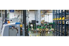 How AGV Systems Improve Safety at Material Handling Facilities