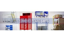 Having the Right Cart Helps Retailers Improve Their E-Commerce Strategy