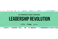 Learn Strategies for a New Era at the 2019 Emerging Leaders Conference