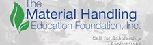 Looking for Material Handling Scholarships? Check out MHEFI.
