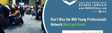 Unwind With the MHI Young Professionals Network at MODEX 2018