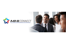 MHI Connect: New Online Member Collaboration and Networking Tool