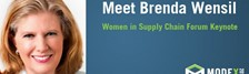 Meet Brenda Wensil, Keynote for Women in Supply Chain ...