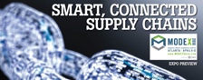 Smart, Connected Operations Are the Future of Supply Chains