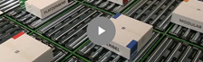 New Video on MHI View: Decentralized Control in Automated Storage