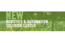 New Show Feature for 2021 – ProMat 2021 Robotics and Automation Solution Center