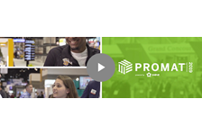New Video on MHI View: Student Days at ProMat 2019
