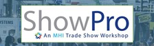 Learn How to Maximize Marketing and Trade Show Investment at ShowPro 2018