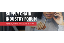 You're Invited to the Women In Supply Chain Industry Forum at MODEX