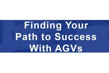 Finding Your Path to Success with AGVs