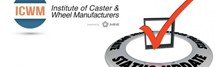 SOLUTIONS SPOTLIGHT: Institute of Caster and Wheel Manufacturers