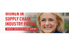 An Interview with Women in Supply Chain Forum's Dr. Mary Kelly