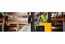The Conversion to Lithium-Ion: A High ROI Drives the Future of This Material Handling Solution