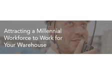 Attracting a Millennial Workforce to Work for Your Warehouse