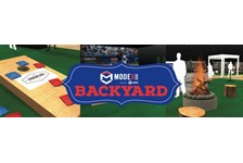 Come Hang Out in the MODEX Backyard!