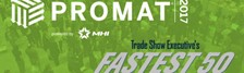 ProMat 2017 Honored with TSE Fastest 50 Awards