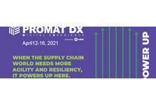 10 Reasons Why ProMatDX Is a Must Attend Event for Material Handling and Supply Chain Professionals