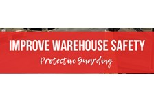Four Ways to Improve Warehouse Rack Safety