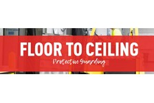 From Floor to Ceiling: Protective Guarding Keeps Workers Safe