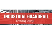3 Ways Industrial Guardrail Prevents Damage