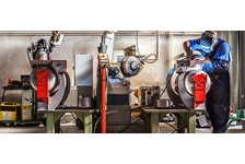 Cobots to account for 30% of total robot market by 2027