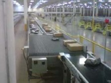 INTRALOX'S ARB MERGE ELIMINATES POLY-BAG JAMS FOR A LARGE RETAIL DISTRIBUTION CENTER