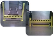 Machine Guarding For a Medical Products Distribution Center