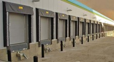 Loading Dock Safety & Efficiency