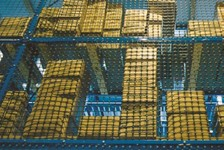 RackGuard Pallet Rack Safety Netting Case Study