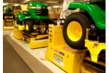 Changing Material Handling at John Deere