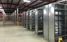 Maximize Use Of Space To Consolidate Storage To One Location
