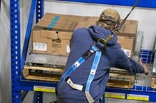 Pick-Plank: a Safer, Faster, Dynamic Pallet-Picking Solution