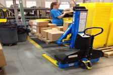 Exceeding expectations with ergonomic engineering: Bishamon's UniLift™ is made to last