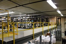 Cost Effective Solution To Increase Shipping Capabilities & Warehouse Space