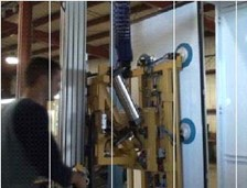"Electrical Enclosure Company Gets an ""Outside the Box"" Lifting Solution"