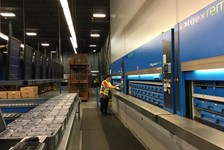 TSC Chooses Megamat RS Vertical Carousels for Jewelry Distribution