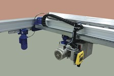 EMH Motorized Low Headroom End Trucks Heighten Crane Capabilities, Control Speed & Keep Things Clean