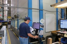 A Cutting Edge Facility Upgrade for a High Precision Machine Manufacturer