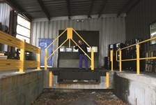 Wildeck's Guarding Products Protect Employees & Equipment