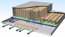 High Density Storage Reduces Energy Consumption