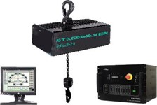 R&M's Stagemaker® Concert Hoist with Raynok Motion Control System