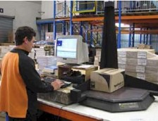 UBD Realizes Measurable Efficiency and Financial Benefits with Cube-Scanning Solution